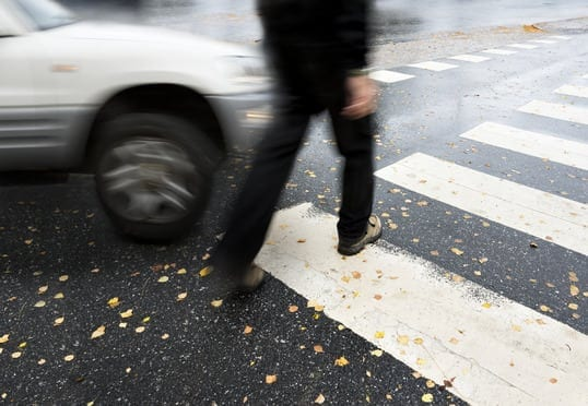 pedestrian accident injury attorney rancho cucamonga