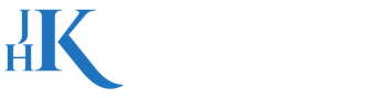 The Law Offices Justin King Logo